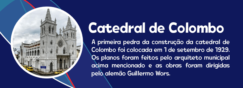 CATEDRAL colon pt