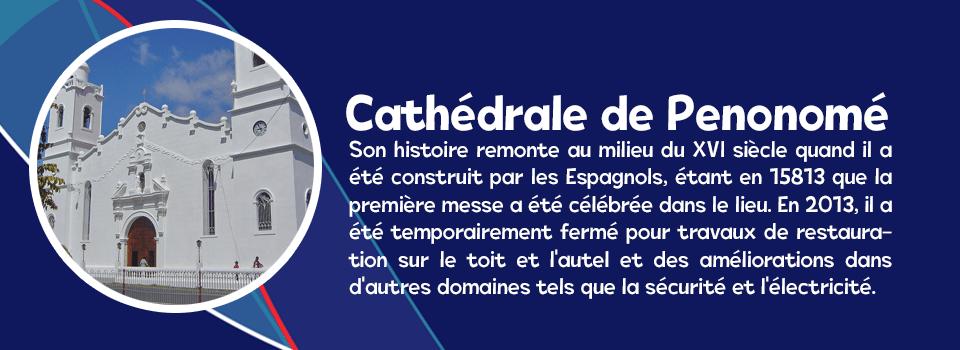 CATEDRALPANANOME fr