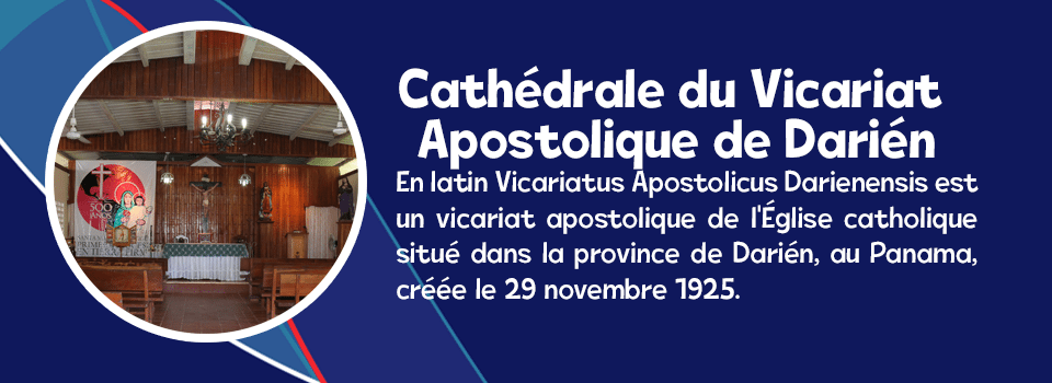 CATEDRALVICARIATO fr
