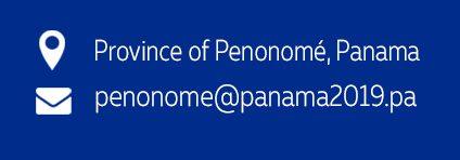 Province of Penonomé, Panama