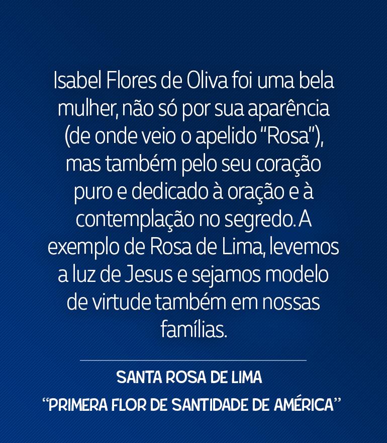 SANTA ROSA DE LIMA pt