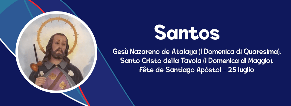 SANTOSANTIAGO it