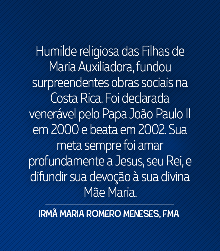 SOR MARÍA ROMERO MENESES FMA pt