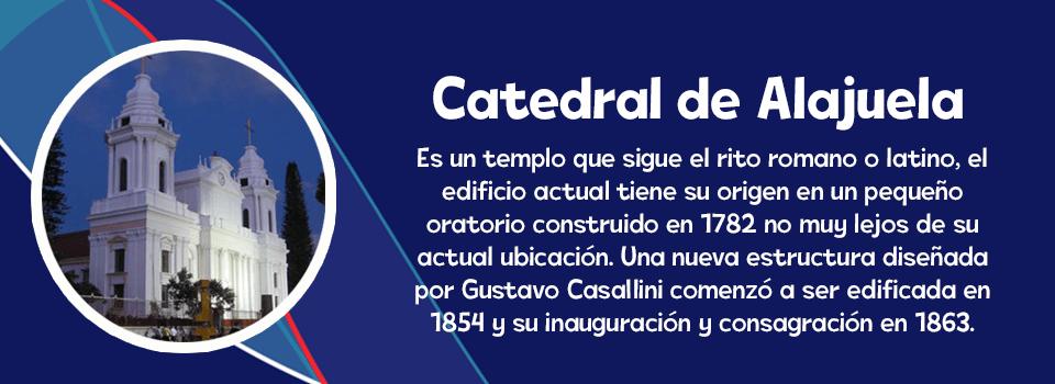 CATEDRAL ALAJUELA-ES