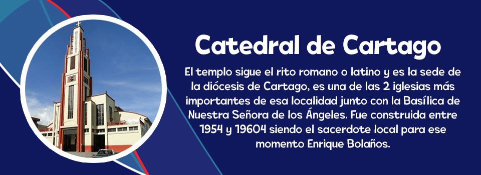 CATEDRAL CARTAGO-ES