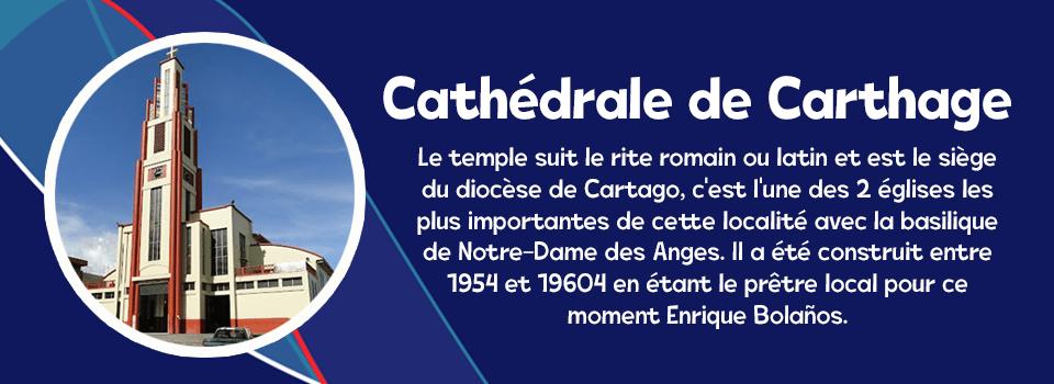 CATEDRAL CARTAGO-FR