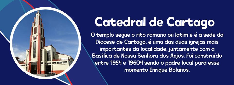CATEDRAL CARTAGO-PT