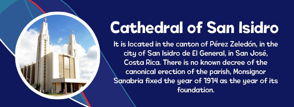 CATEDRAL SAN ISIDRO-EN