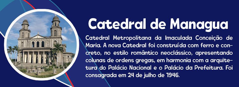CATEDRAL managua PT