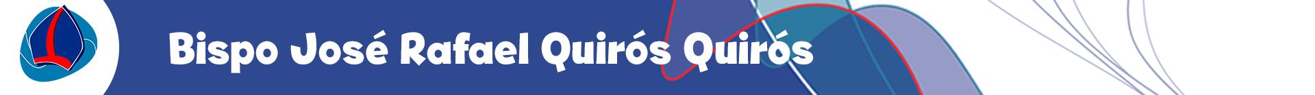 José Rafael Quirós Quirós-PT
