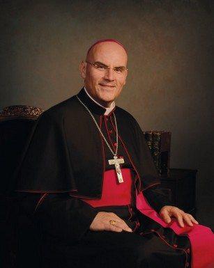 Monseñor Jose Manuel Garita Herrera