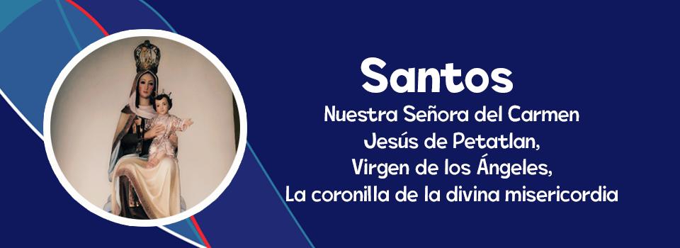 SANTO PUNTANERAS-ES
