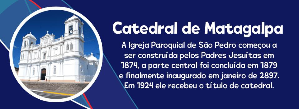 CATEDRAL MatagalpaPT