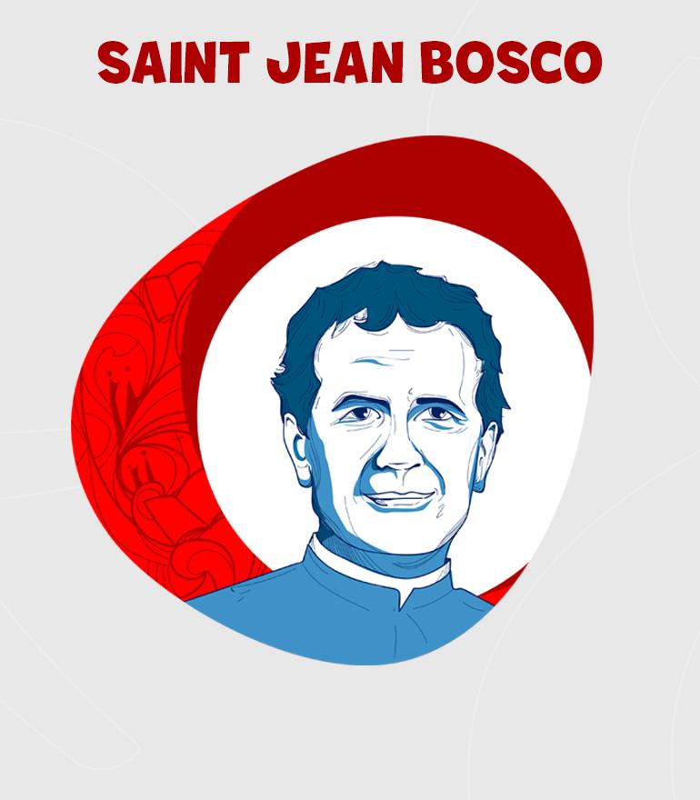 SAN JUAN BOSCO DIBUJO-FR
