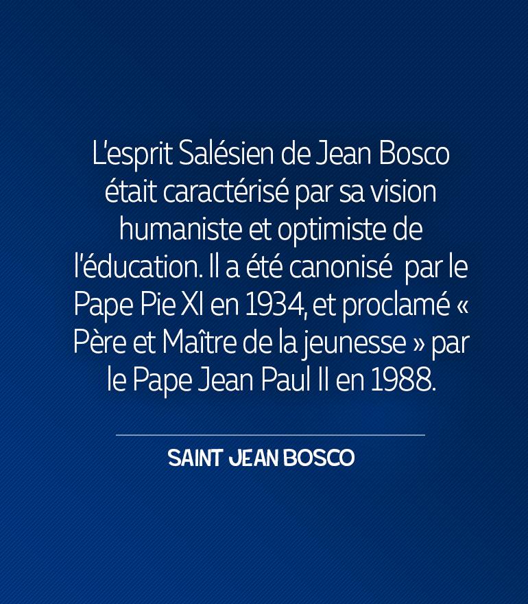 SAN JUAN BOSCO-FR