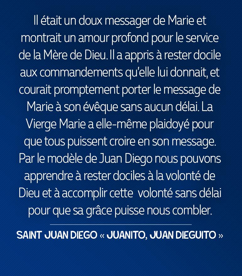 SAN JUAN DIEGO-FR