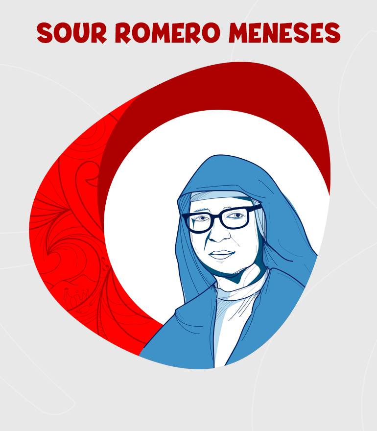 SOR MARÍA ROMERO MENESES FMA DIBUJO-IT