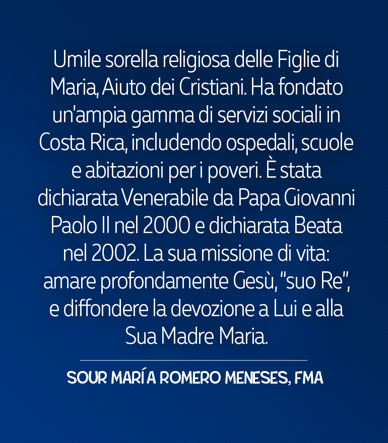 SOR MARÍA ROMERO MENESES FMA - IT