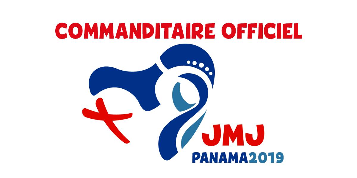 COMMANDITAIRE OFFICIEL