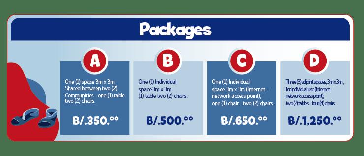 paquetes FV - EN