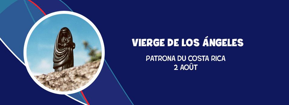 VIRGEN DE LOS ANGELES-FR