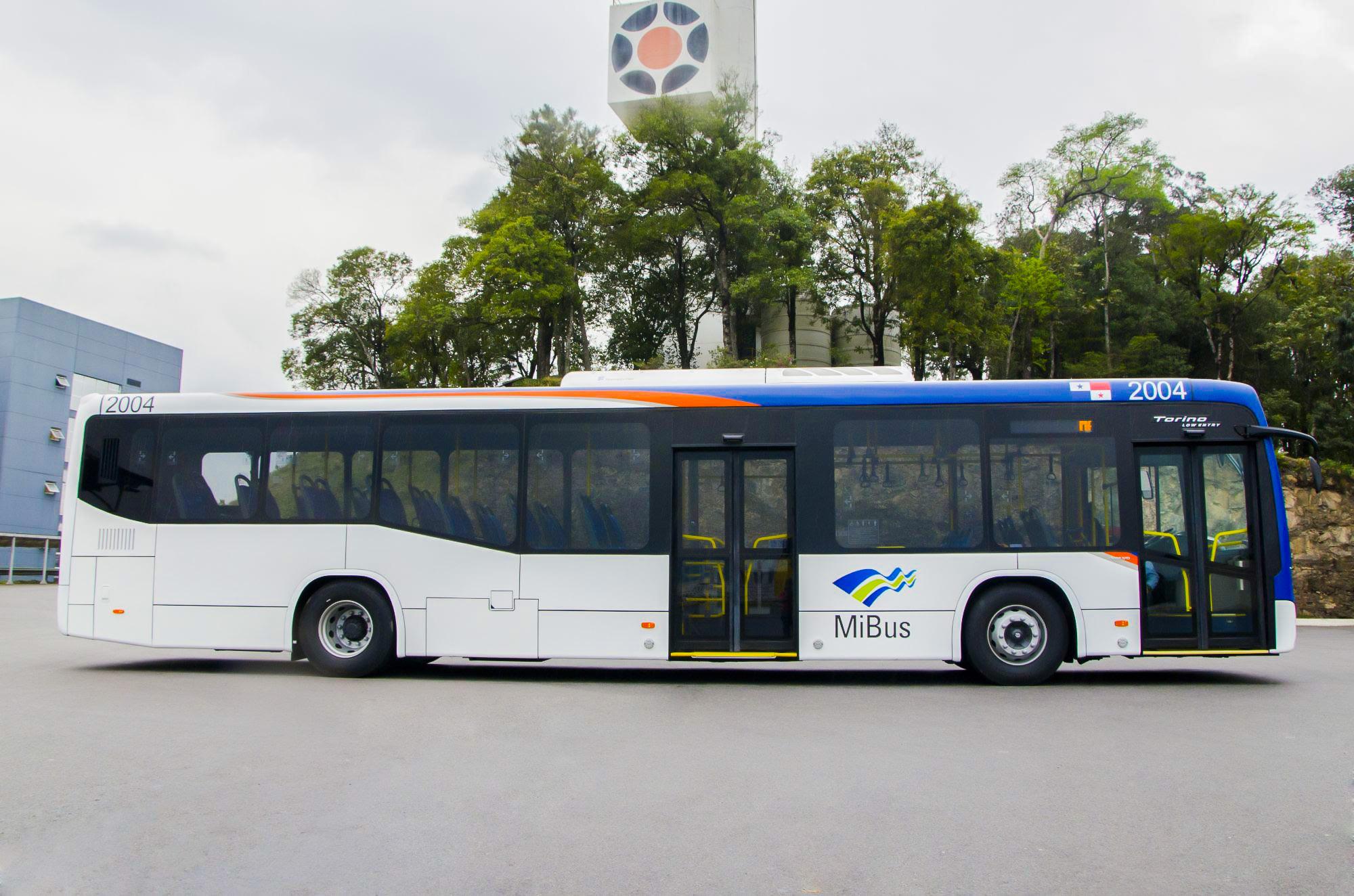 11. Metrobus