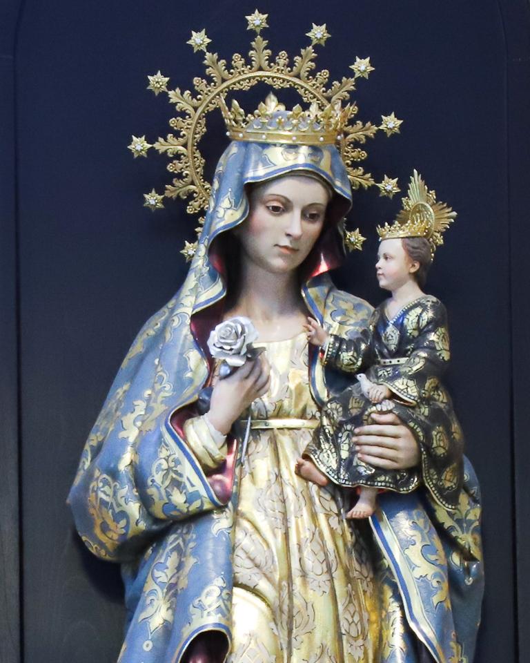 virgen maria-conocepanama