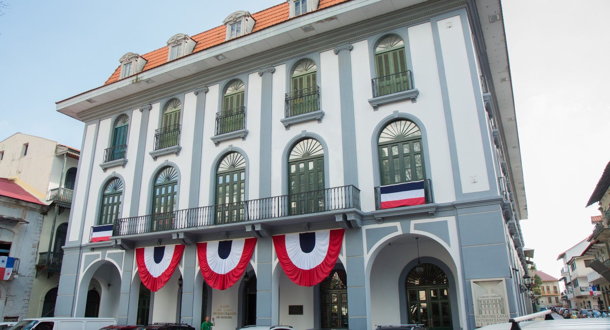 02. Museo del Canal Interoceánico de Panamá
