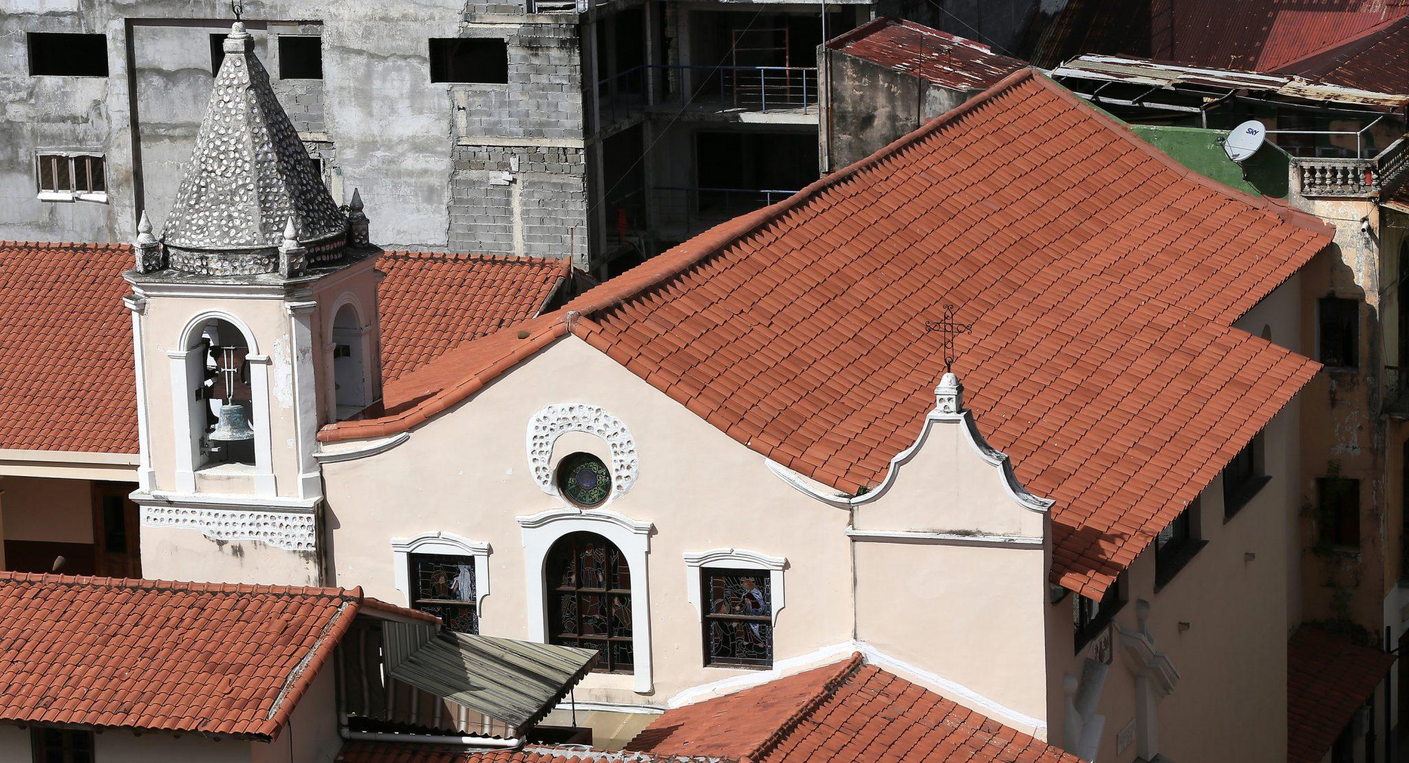 03. Oratorio San Felipe Nery