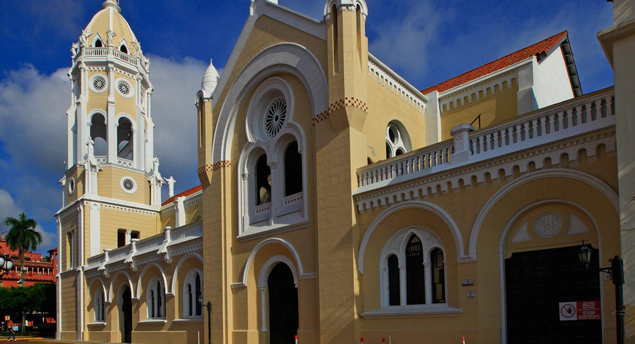 05. Iglesia San Francisco de Asis