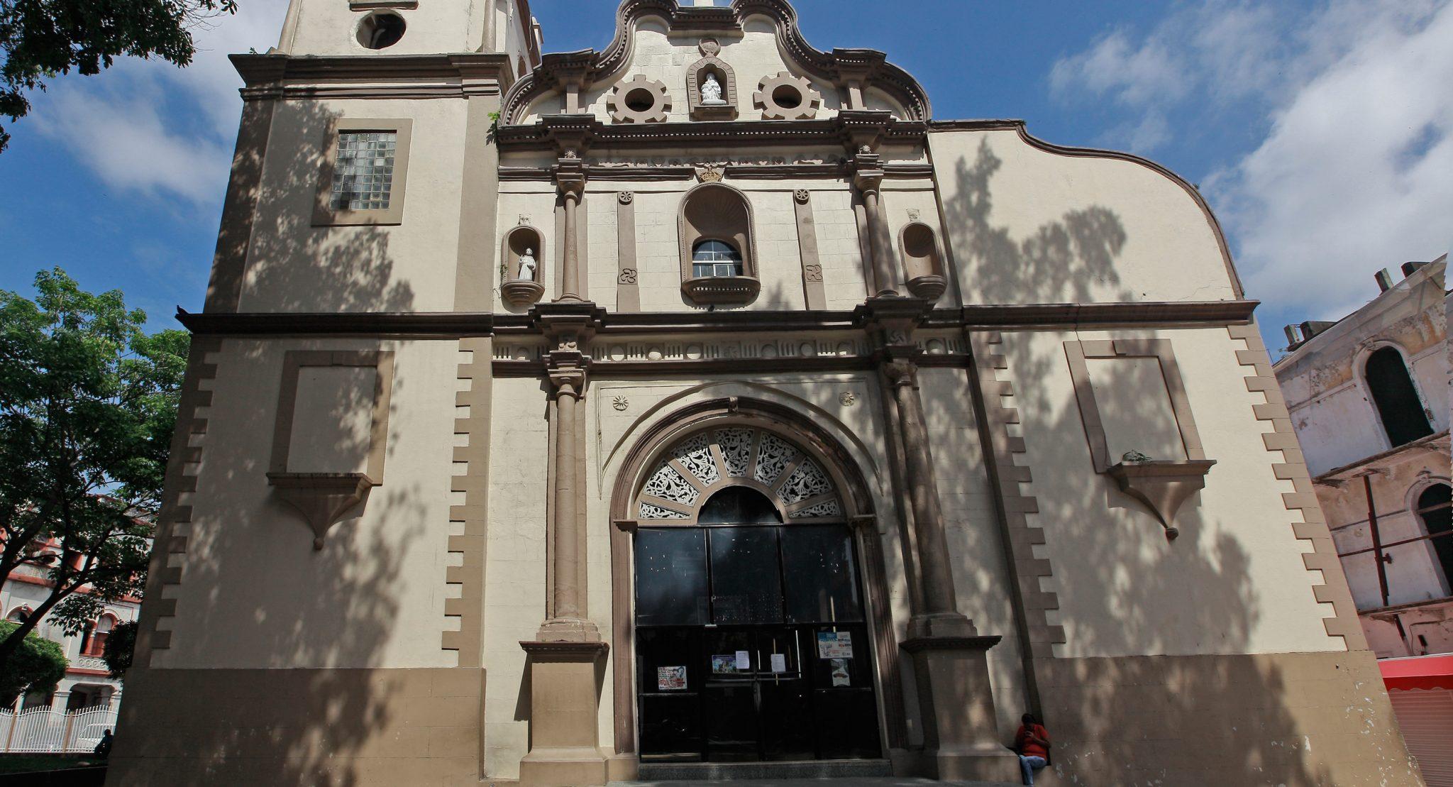 06. Iglesia de Santa Ana
