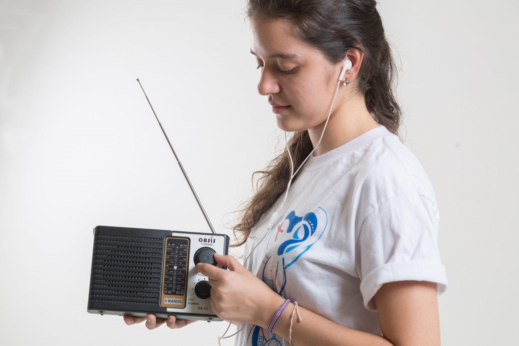 10. Radio