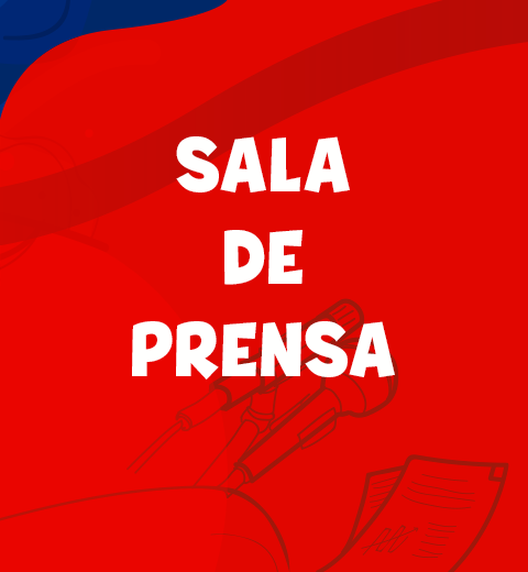 Sala dePrensa