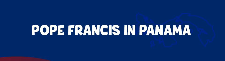 PAPA FRANCISCO PANAMA-EN